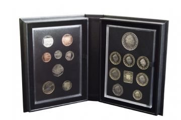 2016 Proof Set Collectors Edition